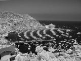 Harbor view infrared