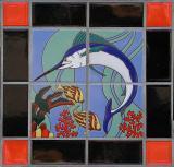 swordfish tile