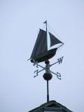Sailboat 2 vane