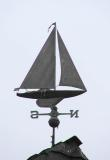 sailboat vane