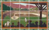 Cubs tiles
