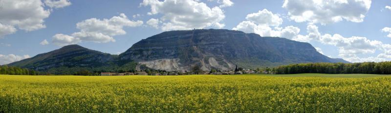Mount Saleve