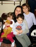 Aunt Tina and the Kids