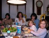 Thanksgiving at the Taubs