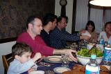 Thanksgiving at the Taub's 2