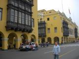 Lima  ,Peru