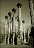 Windsor Ruins (bw1)