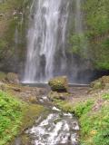 Mt Multnomah Falls 001