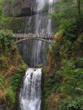 Mt Multnomah Falls 002