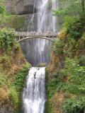 Mt Multnomah Falls 007