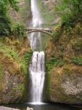 Mt Multnomah Falls 005
