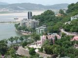 View from Colina da Penha