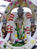 Sarathi on thondaradipodigal sattrumarai