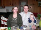 Marta, Ole-Magnus och Mattias