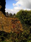 Workhouse wall