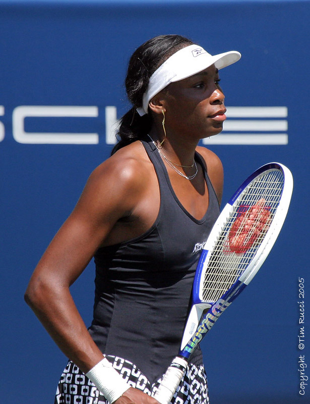27477 - Venus Williams