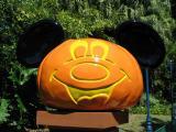 Walt Disney World October 2003