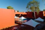 The Lost Camel Hotel