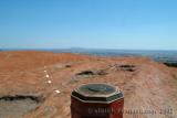 The Top of Ayers Rock