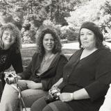 Dawn, Jeanne & Cheryl