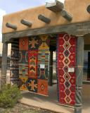 Gallery in Taos