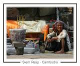 Angkor Lady poster