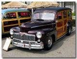 1946 Canadian Mercury Woodie