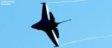 USAF F-16C-Block 50D AF91-0365 military aviation air show stock photo #SUA02033