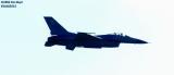 USAF F-16C-Block 50D AF91-0365 military aviation air show stock photo #SUA02034