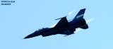 USAF F-16C-Block 50D AF91-0365 military aviation air show stock photo #SUA02035