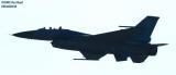 USAF F-16C-Block 50D AF91-0365 military aviation air show stock photo #SUA02038