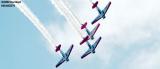 2002 Stuart Air Show AeroShell Aerobatic Team aviation stock photos