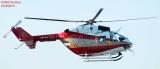 Martin County Fire Rescue MBB BK-117-A-3 N911WJ fire department aviation stock photo