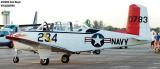 Robert F. Mahanor's Beech D-45 N9BM aviation stock photo