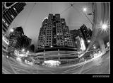 A day with Fisheye (3) by D2X