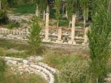 Aphrodisias site and museum - photos