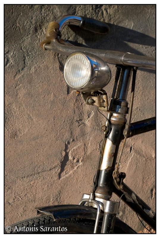 21 Jan 2005 Bicycle