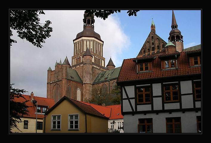 Marienkirche am Neuen Markt