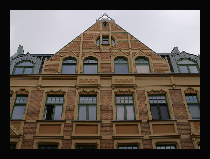 Giebelhaus