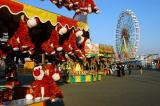 Global Village carnival