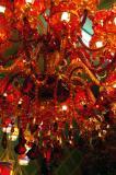 Syrian chandelier