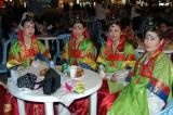 Korean cultural group
