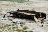 I was surprised to find Bedouin still living in tents in Jordan