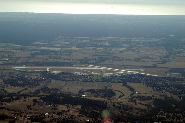 Pearce Air Force Base, Western Australia
