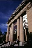 U of M Art Museum.