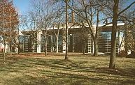 Power Center for the Arts, Univ. of Michigan