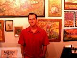 Scott Saw - Fine Art Painter