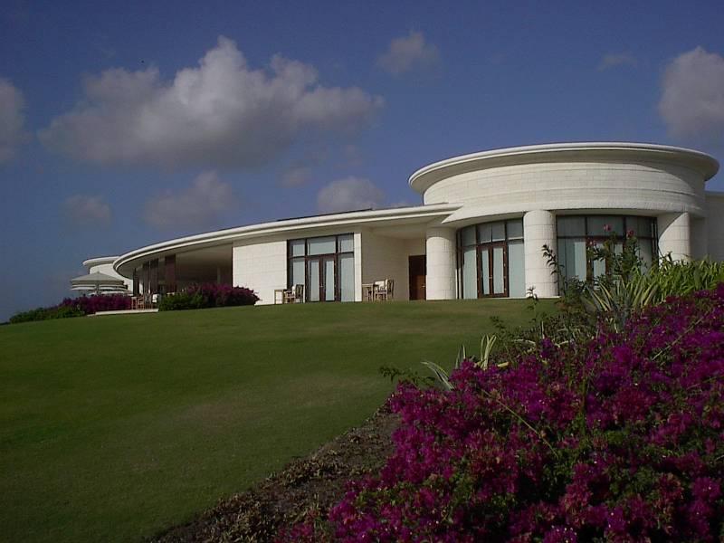 Sandy Lane Country Club - St. James, Barbados