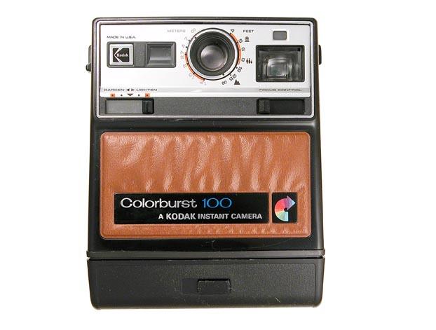 Kodak Colorburst 100