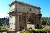 Arch of Sepatimius